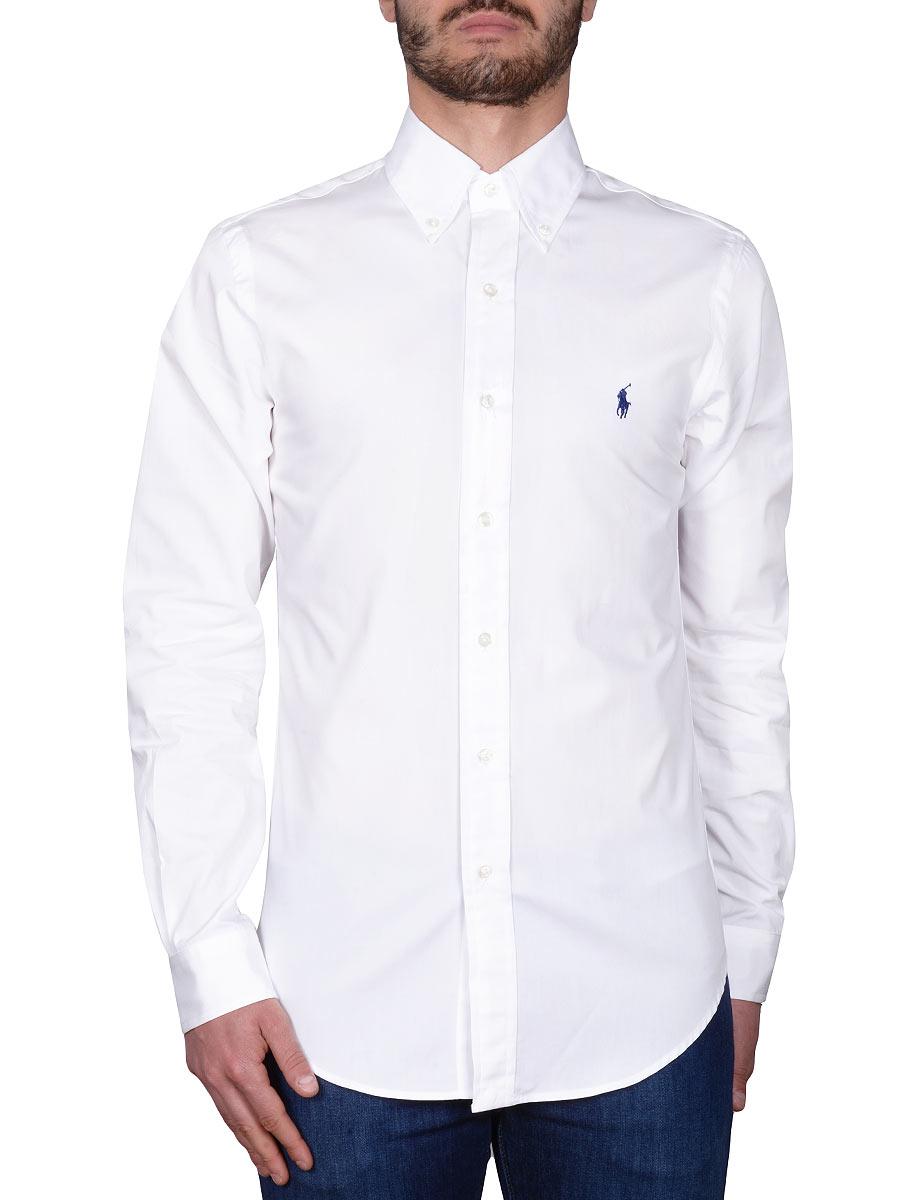cheaper 79977 1f840 Camicia Polo Ralph Lauren uomo