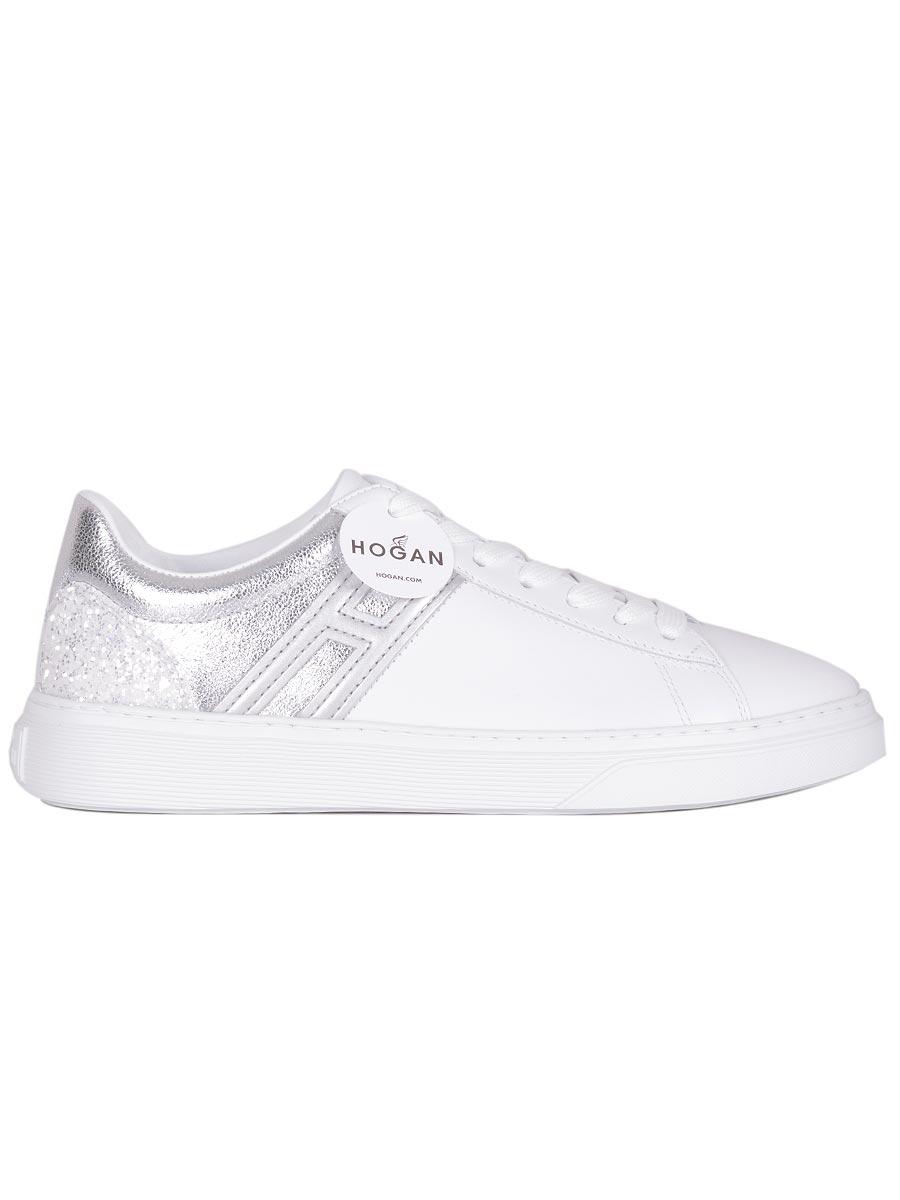 Sneaker H365 Hogan Donna  Acquista Online  e07810a7f5a